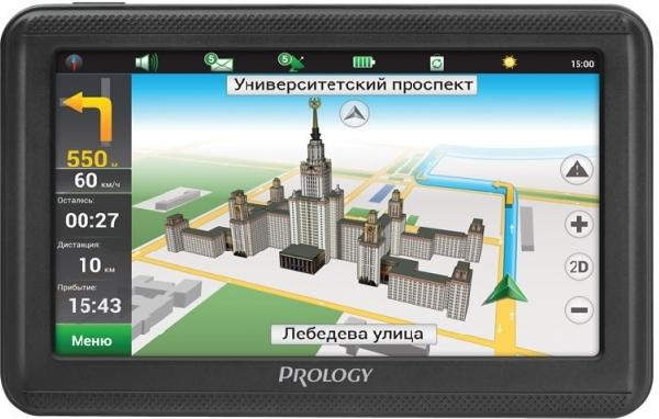 фото: Prology iMAP-5200