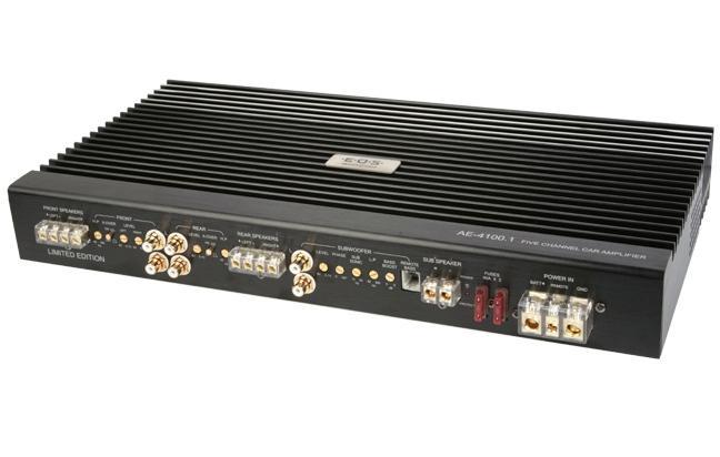 E.O.S. AE-4100.1 LE