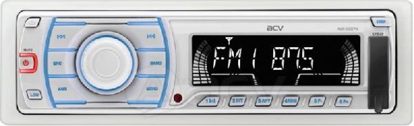 Морская магнитола ACV AMR-8007 W