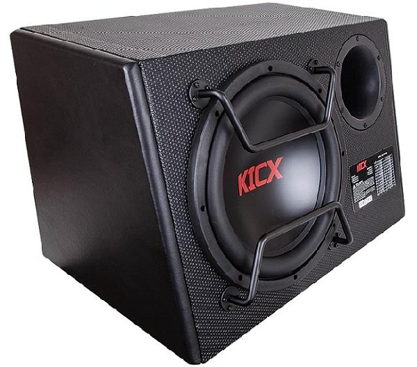 фото: KICX GT500BPA
