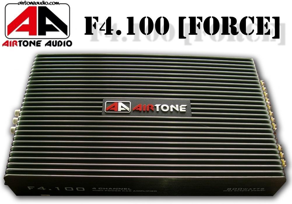 Airtone Audio  F4.100 Force