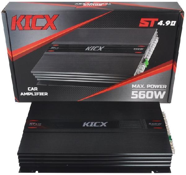 Усилитель KICX ST 4.90