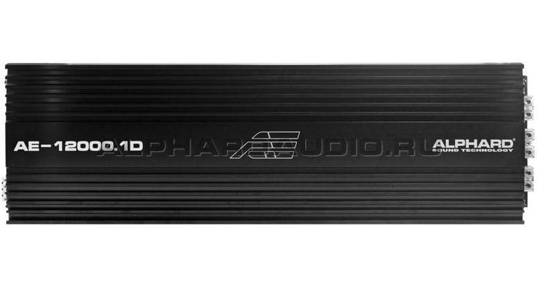 Alphard AE-12000.1D