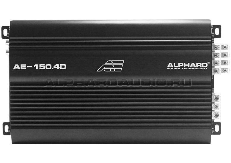 Alphard AE-150.4D