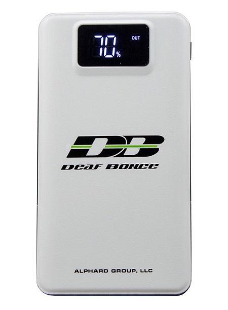 Alphard Deaf Bonce DB-PB100