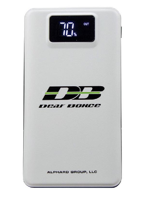 Зарядное устройство Alphard Deaf Bonce DB-PB100