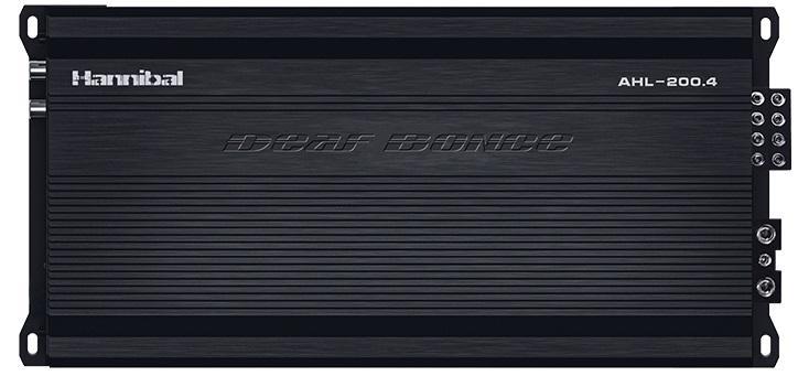 Alphard Hannibal AHL-200.4
