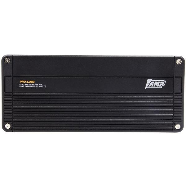 Усилитель AMP PRO 4.200