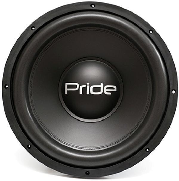фото: Pride HP 15 (1.6+1.6)