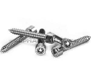 Саморезы Alphard HEX SCREW