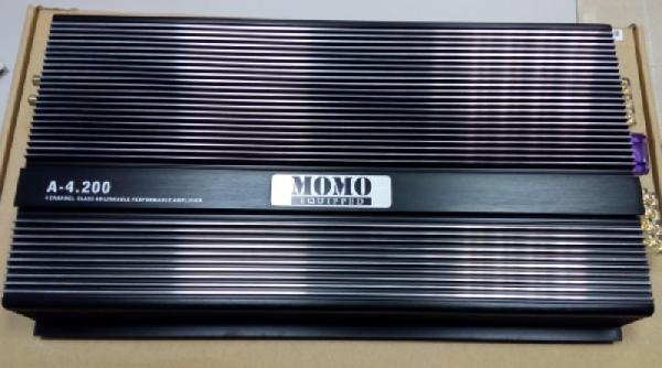 Усилитель Momo A-4.200