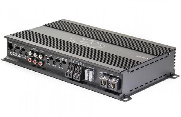 Усилитель DD Audio C4.60