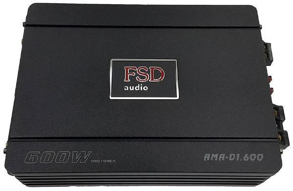 Усилитель FSD audio MINI AMA D 1.600