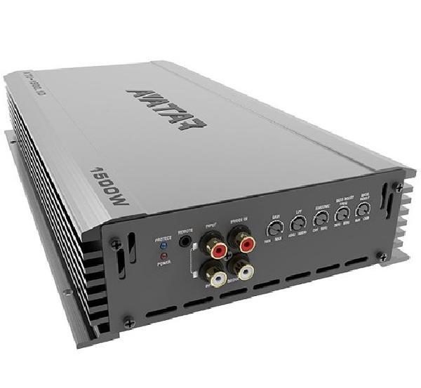 Усилитель AVATAR ATU-1500.1