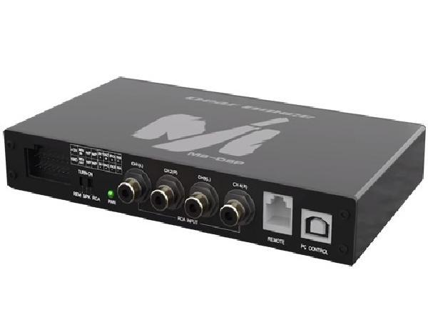 Звуковой процессор Alphard Machete M8-DSP