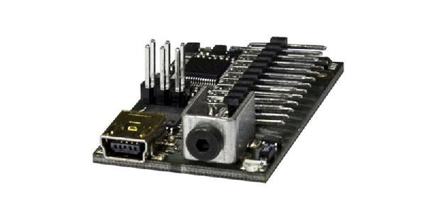 Модуль расширения Helix HEC HD Audio USB