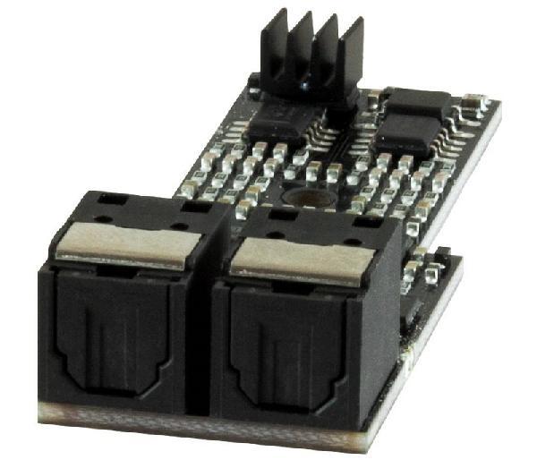 Модуль расширения Helix HDM2