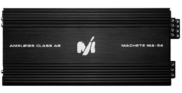 Усилитель Alphard Machete MA-94