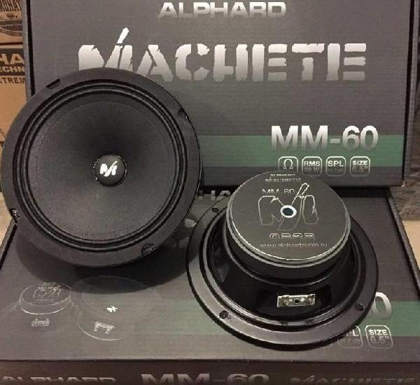 Акустика Alphard Machete MM-60