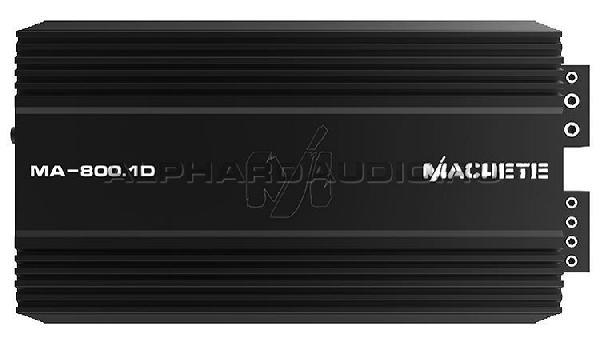 Alphard MA-800.1D