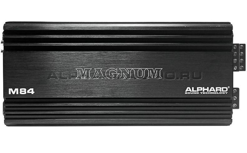 Alphard Magnum / Machete M84