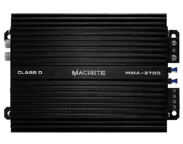 Усилитель Alphard MMA-270.D