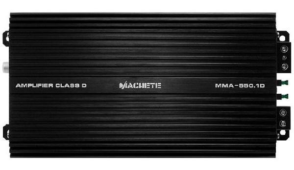 Усилитель Alphard MMA-550.1D