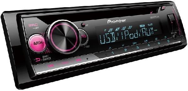 фото: Pioneer DEH-S210UI
