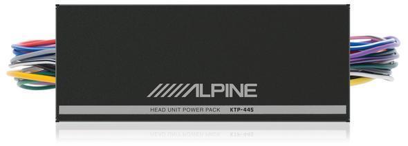 Alpine KTP-445  A