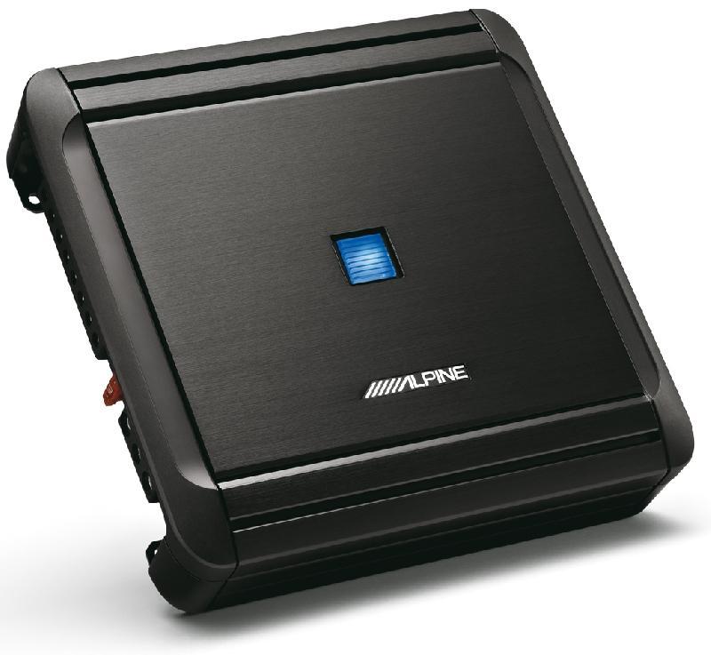 Alpine MRV-F300