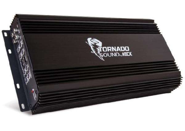 фото: KICX Tornado Sound 85.4