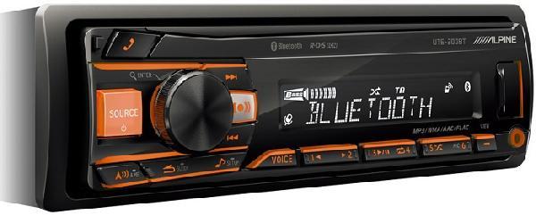 Alpine UTE-200B