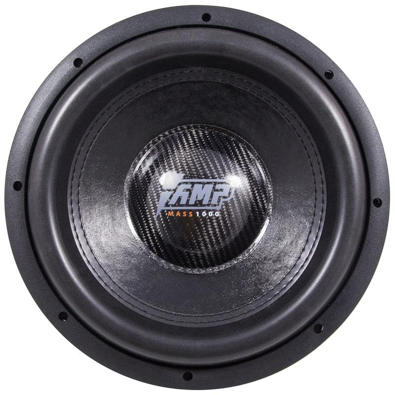 AMP MASS 1000 12D2