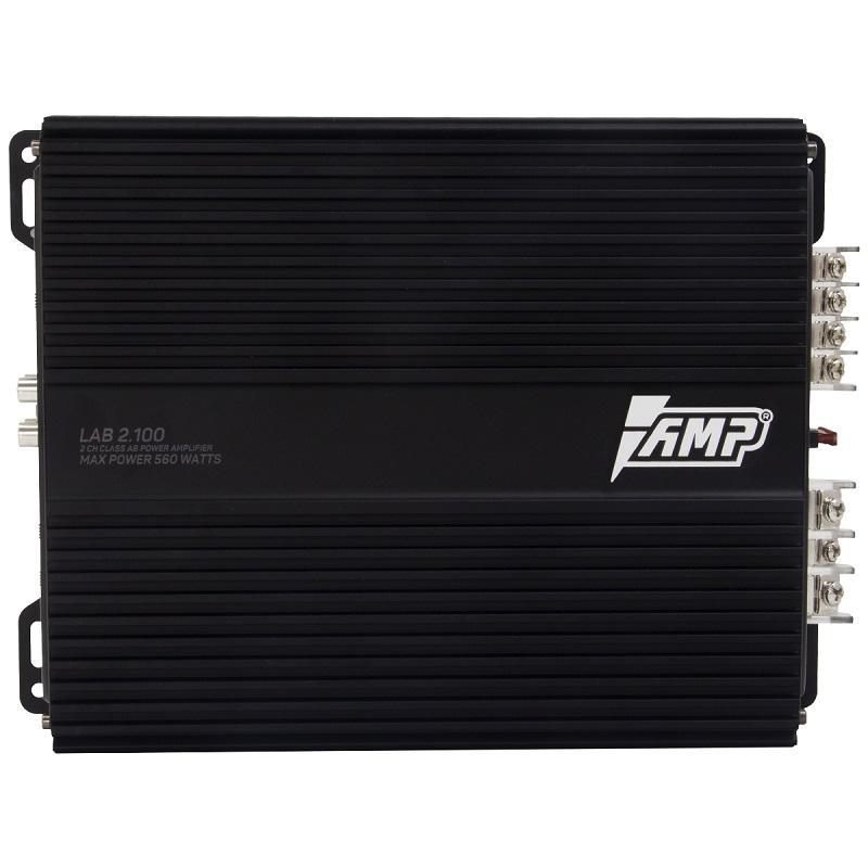 AMP MASS 2.100