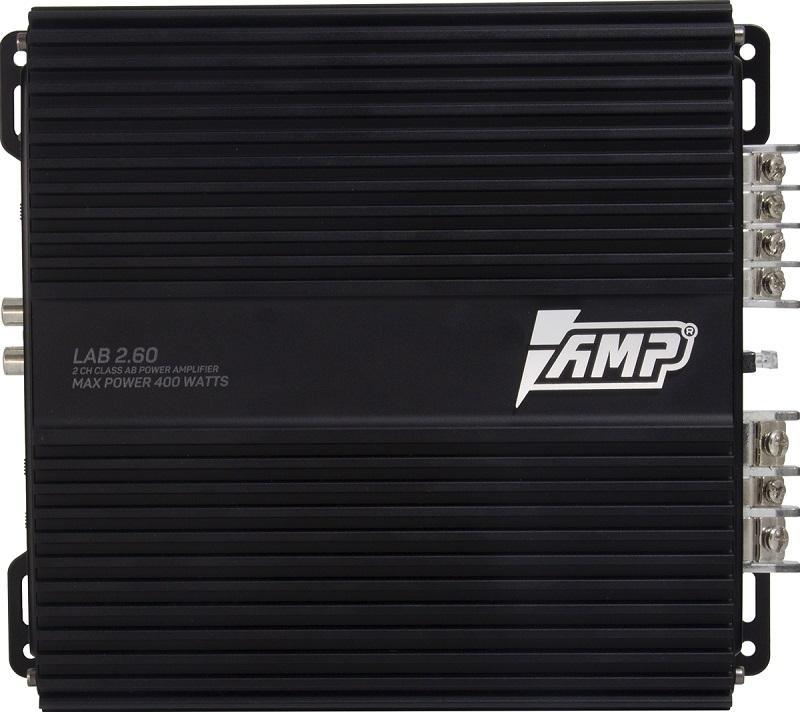 AMP MASS 2.60
