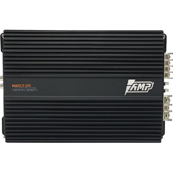 Усилитель AMP MASS 2.120