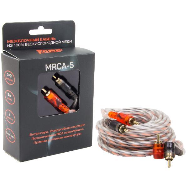 AMP MRCA-5 Межблочный кабель