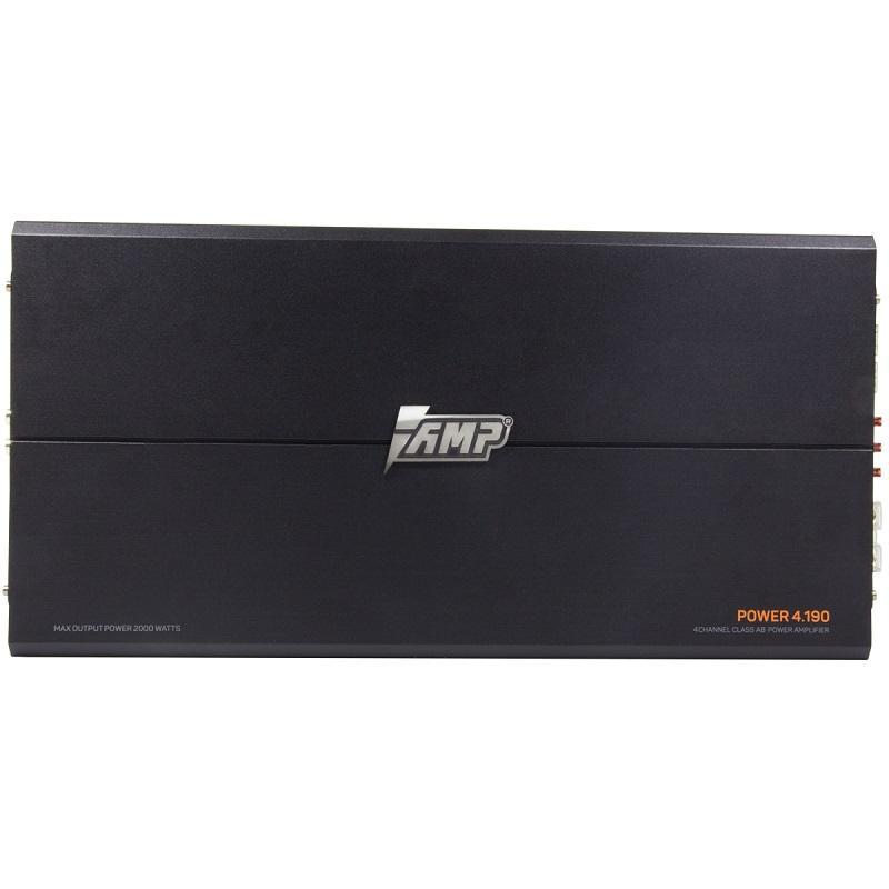 AMP POWER 4.190