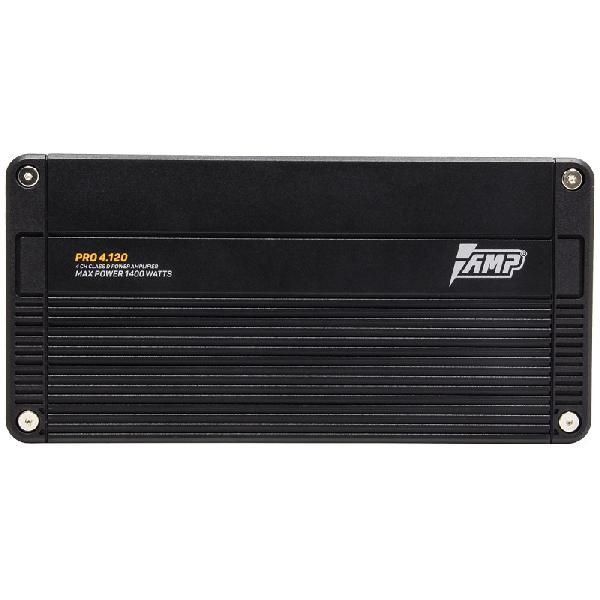 Усилитель AMP PRO 4.120