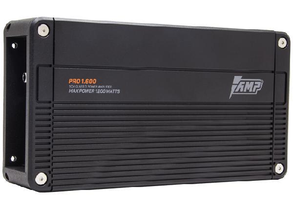 Усилитель AMP PRO 1.600