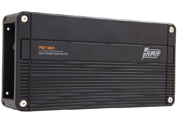 Усилитель AMP PRO 1.800