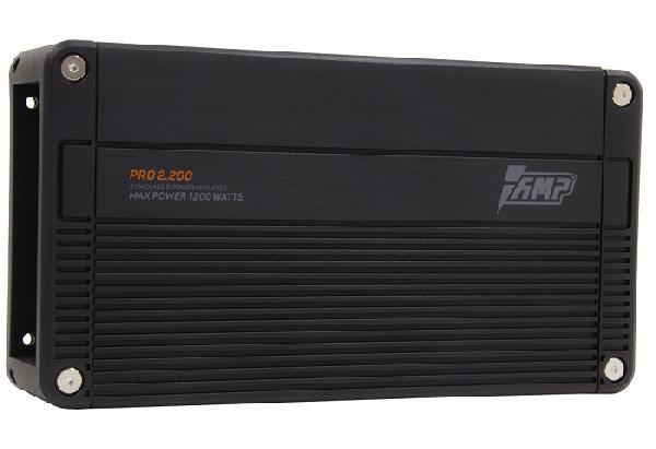 Усилитель AMP PRO 2.200