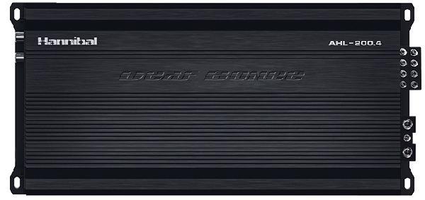 Усилитель Alphard Hannibal AHL-200.4