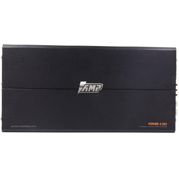 Усилитель AMP POWER 4.190