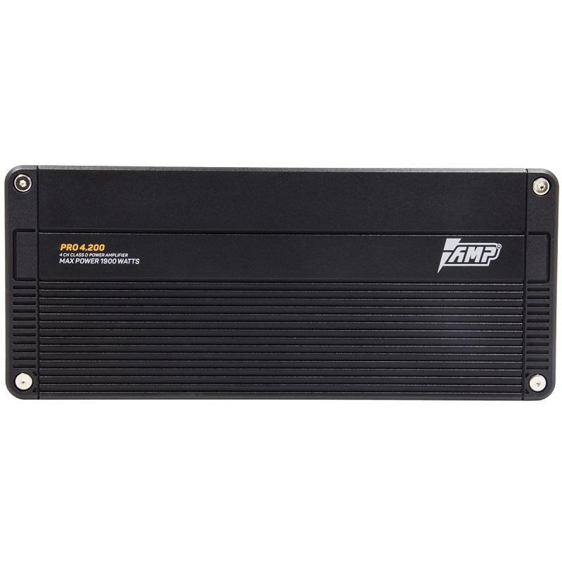 AMP PRO 4.200