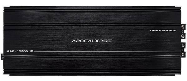 Усилитель Apocalypse AAB-15900.1D ATOM