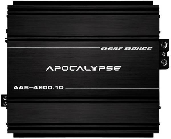 Усилитель Apocalypse AAB-4900.1D