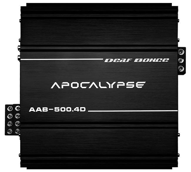 Apocalypse AAB-500.4D