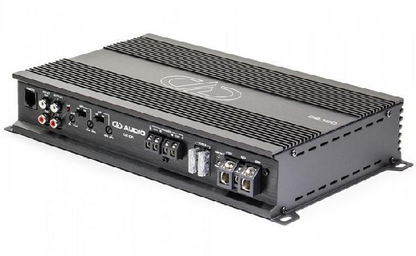 Усилитель DD Audio C2.100