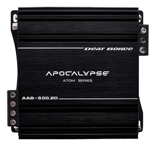 Apocalypse AAB 600.2D Atom